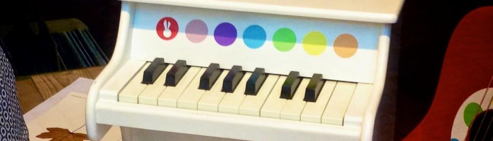 Klavier-Blog